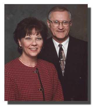 Bill & Illona Cicansky