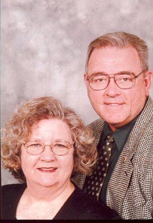 Don & Mary Merchant